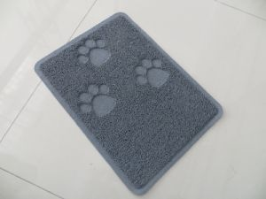 Pet Supply Cat Litter Mat Pet Product pictures & photos
