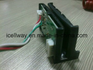 Small Magnetic Head Reader, Magnetic Card Reader, Magnetic Stripe Reader pictures & photos