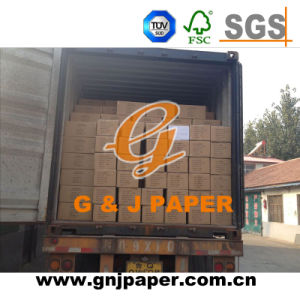 20lb Letter Size Writing Paper for Wholesale with Low Price pictures & photos