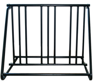 Best Fence Type Bike Rack (ISOS GS TUV approved) pictures & photos