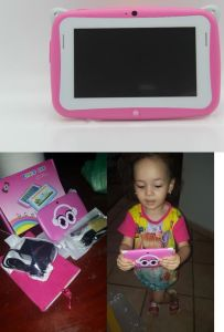 4.3 Inch Children Kids Educational Mini Tablet PC pictures & photos