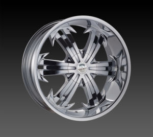 Best Quality Made in China High Performance Borghini Alloy Wheel Rims pictures & photos