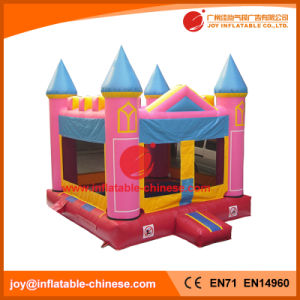 2017 Hot Sale Inflatable Toy/ Moonwalk Jumping Castle Bouncer (T2-101) pictures & photos
