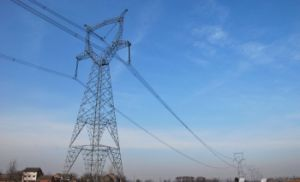 10kV- 1000kV Electric Power Steel Tower pictures & photos