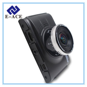 Novatek Mini Automobile Dashcam Video Recorder 3.0 Inch Display Car DVR pictures & photos