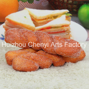 Sweet PU Simulation Bread Model pictures & photos