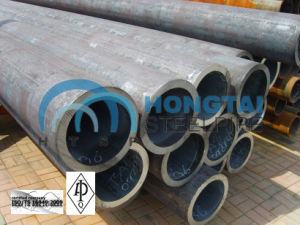 Top Hot Rolled ASTM A53 Gr B Seamless Steel Pipe with API Certificate pictures & photos