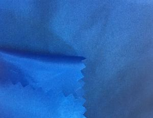 390t Bright Polyester Taffeta Fabric for Jacket pictures & photos
