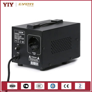 Single Phase and Three Phase Voltage Stabilizer AVR pictures & photos