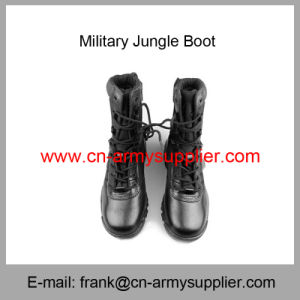 Army-Police-Desert Boot-Military Jungle Boot pictures & photos