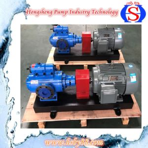 Universal Application Three Screw Pump with High Quality pictures & photos
