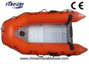 River Boat with Aluminum Floor (FWS-M230) pictures & photos