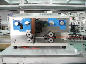 Electric Wire Stripper Cutter Machine, Best Automatic Cable Stripper pictures & photos