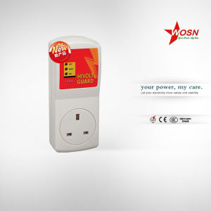 Sollatek AVS Hivolt Guard Over and Under Voltage Protector 13A pictures & photos
