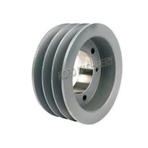 Zn Plating Pulley Wheel / Pulley Driver pictures & photos