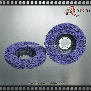 Fiberglass Backing Abrasive Clean&Strip Disc pictures & photos
