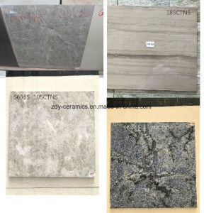 Building Material Glazed Porcelain Tile pictures & photos