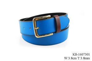New Fashion Women PU Belt (KB-1607301) pictures & photos