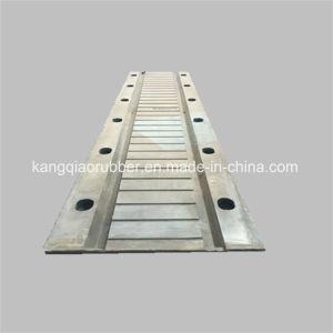 2017 Kang Qiao Reinforced Rubber Movement Bridge Deck Joints pictures & photos