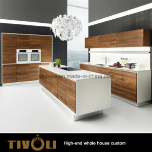 Functional Small Modern Design Kitchen Cabinet and Kitchen Furniture (AP139) pictures & photos
