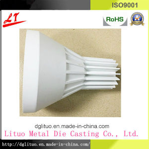 Aluminum Alloy Die Casting LED Lighting Housing Body pictures & photos