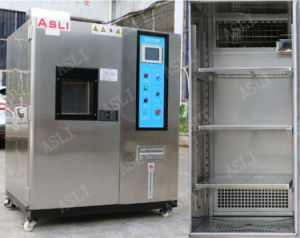 Linear Control Constant Temperature Humidity Stability Test Cabinet pictures & photos