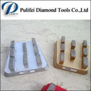Marble Polishing Tools Frankfurt Abrasive Diamond Pad pictures & photos