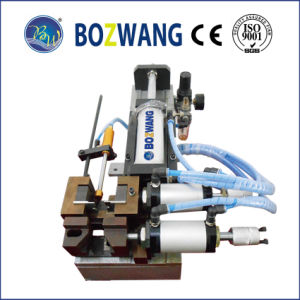 Electrical Pneumatic Type Peeling Machine pictures & photos