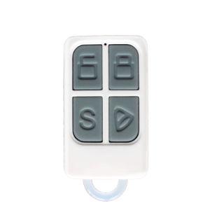 Cheap --- Mini Wireless Home Alarm Kit Control Remotes pictures & photos