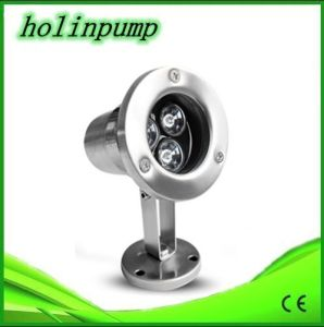 Battery Waterproof Shower Light (HL-PL06) pictures & photos