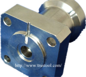 Precision Metallic CNC Machining Parts