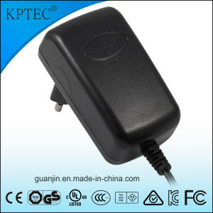 EU Plug Adapter with Ce GS for Massage Device pictures & photos