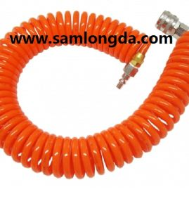 PU Coil Tube with High Quality pictures & photos