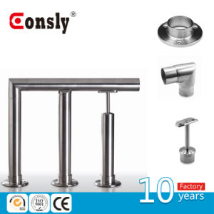 Stainless Steel Handrial Railing Accessories/ Bar Fittings pictures & photos