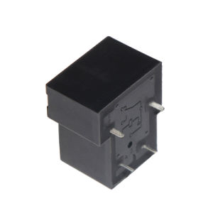 Zd4115 (T90) Sensitive Type Power Relay for Household Appliances &Industrial pictures & photos