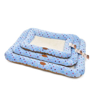 Soft Fabric Luxury Waterproof Dog Mat Bed pictures & photos