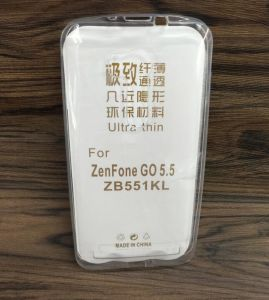 Ultrathin TPU Zenfone Go