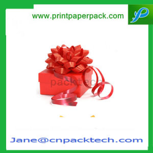 Custom Confectionery Candy Chocolate Packaging Christmas Paper Gift Box pictures & photos