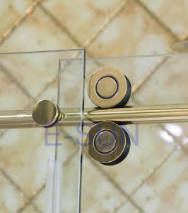 Popular Design Stainless Steel Sliding Shower Room (SR-031) pictures & photos