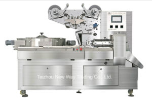 Automatic Packaging Machine Machine with Ce Approval (JY-ZB1200)
