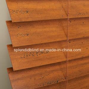 Wooden Venetian Headrail Box Sgd-C-3202 pictures & photos