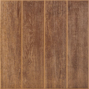 400X400 Wooden Look Ceramic Floor Tile pictures & photos