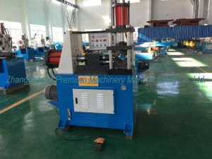 Plm-CH100arc Punching Machine for Pipe Body pictures & photos