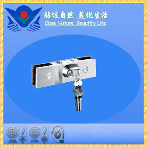 Xc-D1550 Stainless Steel Coverless Bottom Lock Patch Fitting pictures & photos