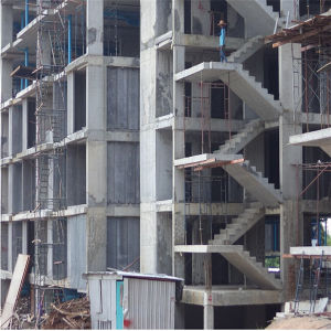 Hot-Sale Low-Cost High-Quality Precast Lightweight Concrete Wall Panel Forming Machine pictures & photos