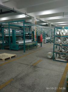 Stitching Fibre Glass Chopped Strands Mat, Fiber Products pictures & photos