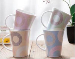 Customized Design 11oz White Coffee New Bone China Mug pictures & photos