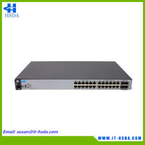 Qw938A Sn3000b 16GB 24-Port/24-Port Active Fibre Channel Switch pictures & photos