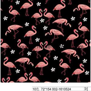 Animal Printing 80%Nylon 20%Spandex Fabric for Swimwear pictures & photos