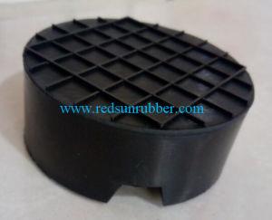 Custom Lift Arm Rubber Jack Pads